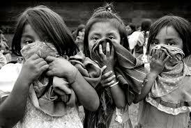1988 Creación de la reforma agraria y levantamiento del EZLN