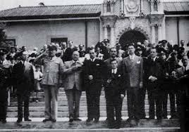 Reforma Electoral de 1944.