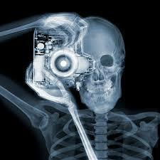 pelicula de rayos x