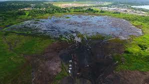 Depósitos de asfalto Trinidad-Mcbo