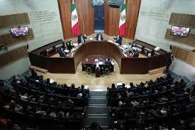 Tribunal Electoral del Poder Judicial de la Federación.