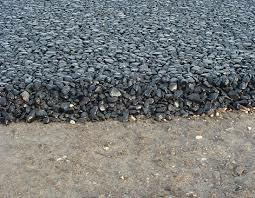 Minas de carbón mineral y asfalto