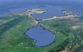 Mas rezumaderos en el Lago de Maracaibo