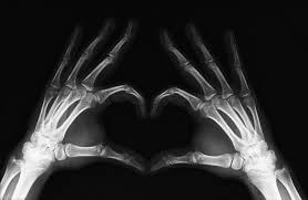 Rayos X- día de la radiología