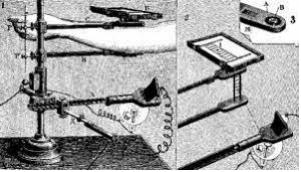 Estructura del tubo de rayos X- primer tubo