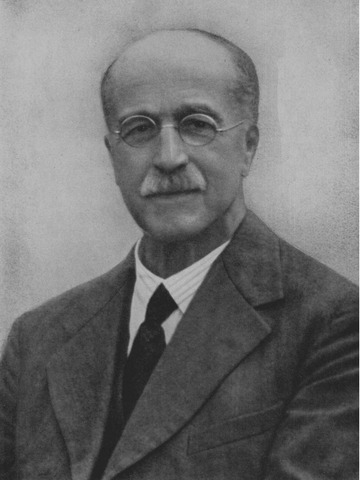 Alfred E. Barclay