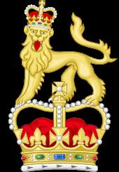 La Corona británica toma control de la India