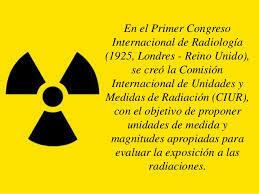 Congreso Internacional de Radiología