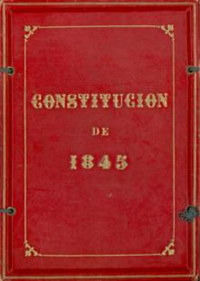Constitución española de 1845