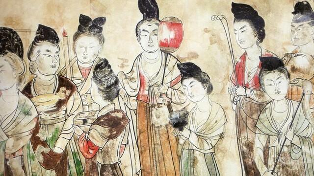 Dinastía Tang