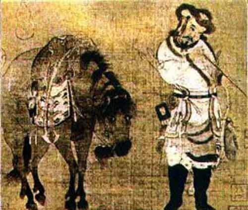 Dinastía Yurchen