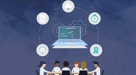 Historia y Evolución de la Ingeniería de Software timeline