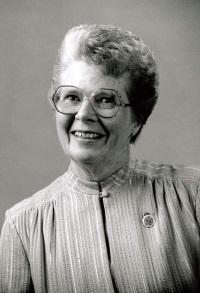 Frances Spence
