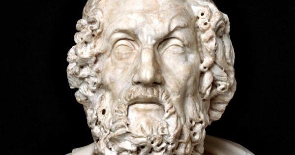 Observaciones de Odiseo (Periodo Homérico). (1300 - 1100 a.c.)