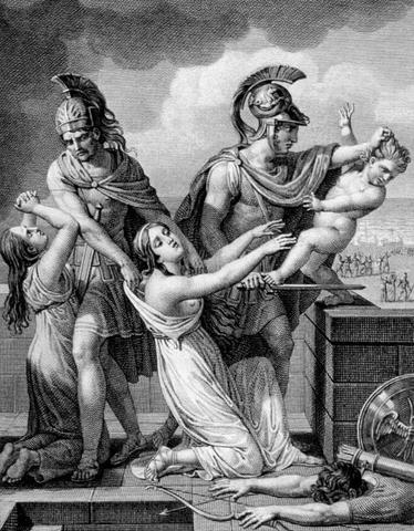 El estado-educador Espartano (Siglo Vlll - Vl a.c.).