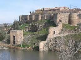Toledo capital del Reino Visigodo
