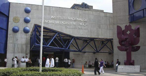 Creación del Instituto Nacional de Nutrición-México