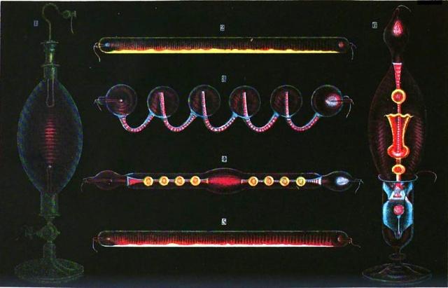 Tubo de Geissler