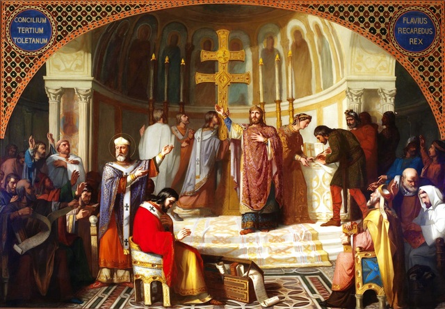 Tercer Concilio de Toledo