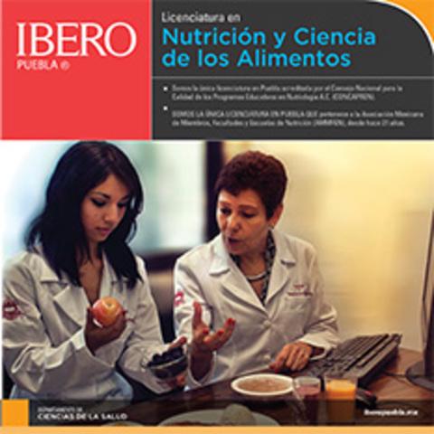Departamento de Ciencias de Nutrición y de los Alimentos