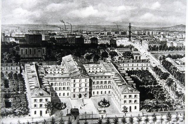 Valentín Haüy (1745-1822)