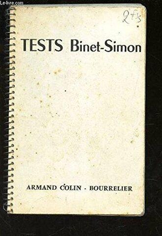 Alfred Binet & Teodoro Simon