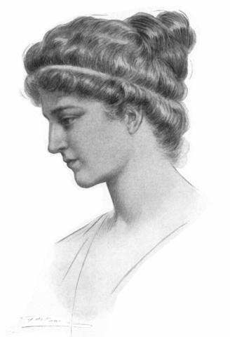 Hipatia de Alejandría (360 d. C - 415 d. C)