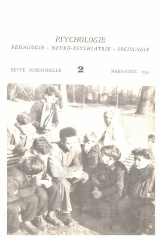 Societé Internationale pour la Pedagogie de l´Enfance Deficiente.