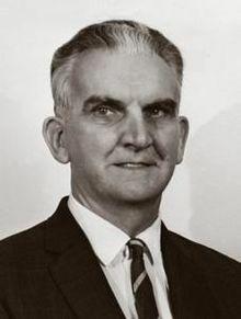 Kenneth Boulding