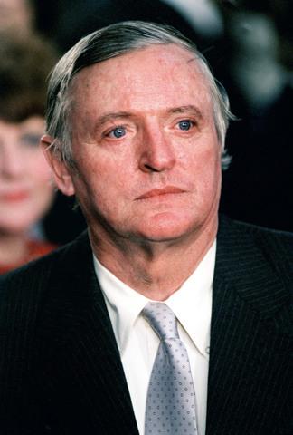 Walter F. Buckley