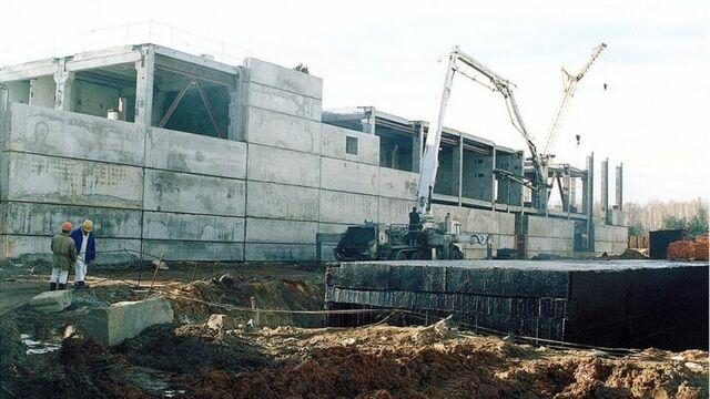 El desastre de Kyshtym