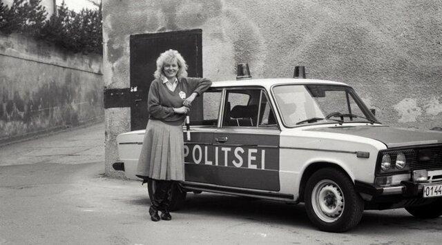 Miiilits nimetati ümber politseiks