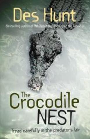 The Crocodile Nest