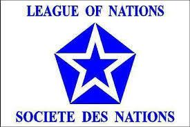 La Sociedad de las Naciones o Liga de las Naciones