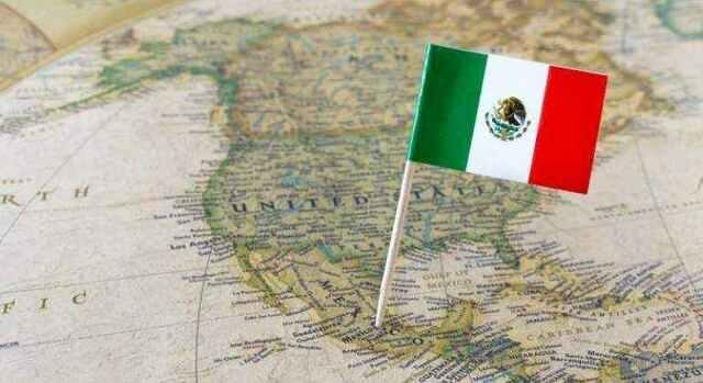 LA IMPRENTA LLEGA A MÉXICO