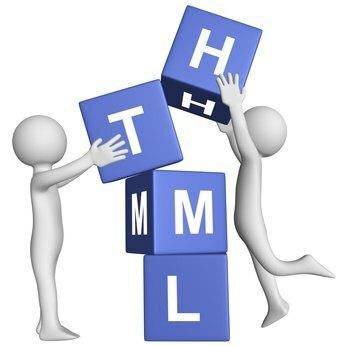 La primera versión del HTML