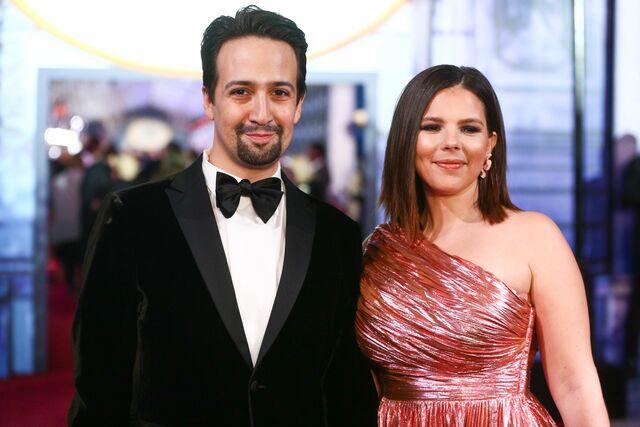Lin-Manuel Miranda's Marriage