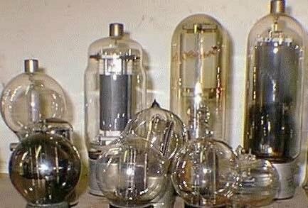 Computadora de tubos de vacío