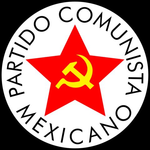 Nació el Partido Comunista Mexicano
