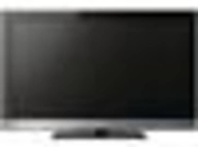 Television (color)