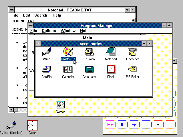Microsoft releases Windows 3.0