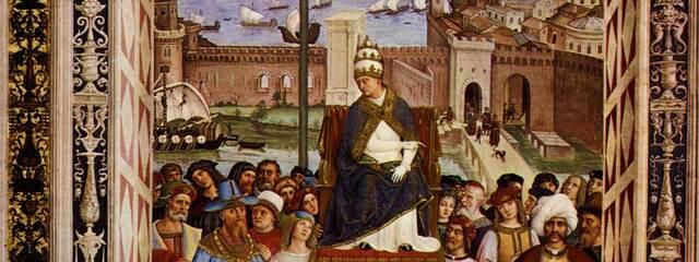 Proceso medieval italiano