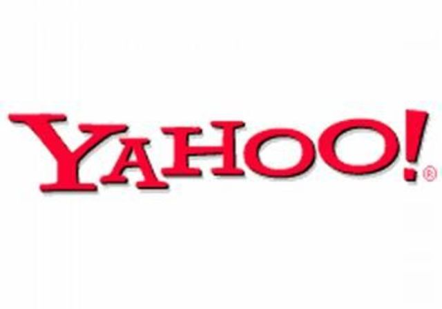 Yahoo is founded.