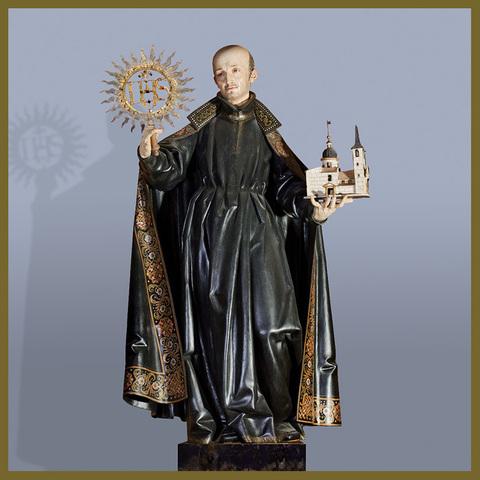 Muerte y canonizacion