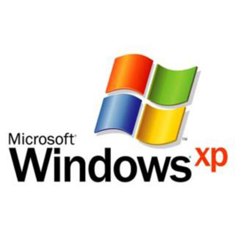 Windows XP was launched