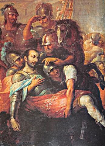 Batalla de Pamplona