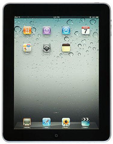 iPad (Original)