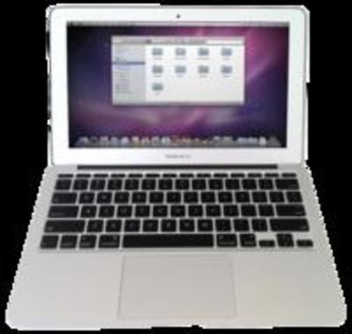 Macbook Air 3,1