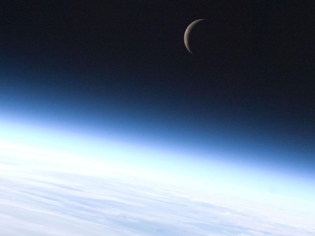 Hvordan var atmosfæren i starten?