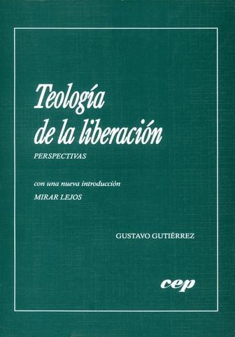 OBRA: Teología de la liberación: Perspectivas